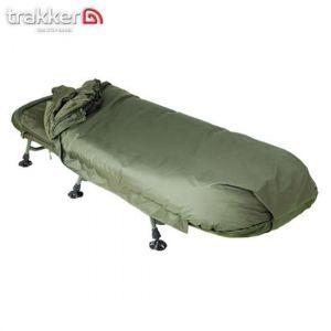 Trakker 365 Sleep System - 4 évszakos hálózsák - 215cm x 90c