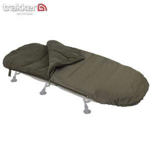 Trakker Big Snooze Plus - hálózsák - 215cm x 90cm