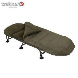 Trakker Big Snooze Plus Compact - hálózsák - 200cm x 80cm