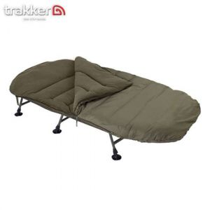 Trakker Big Snooze Plus Wide - hálózsák - 215cm x 110cm